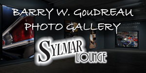 Barry W. Goudreau Photo Gallery - Sylmar Lounge